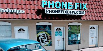 Phone-Fix.com Dallas (White Rock)